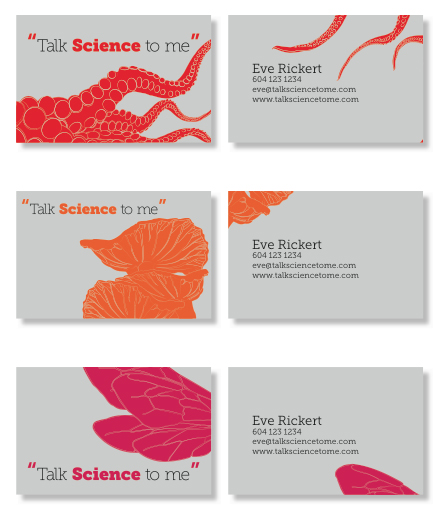 TSTM Prototype Pretty Cards