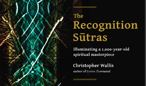 The Recognition Sutras